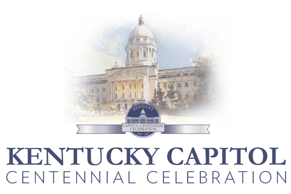 Kentucky Capitol Centennial Celebration