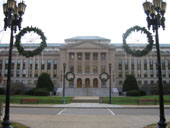 Kentucky State Capitol Annex