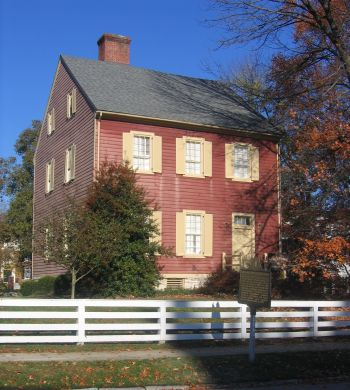 Historic Hoge House