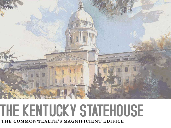 The Kentucky Statehouse - The Commonwealth's Magnificent Edifice
